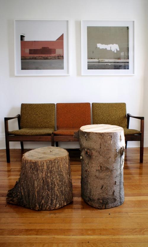 пень,скамейка,дом,интерьер,дерево,пенек,солнце,пол