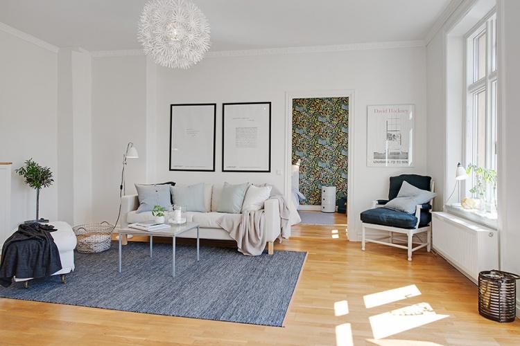 квартира,белый цвет,дизайн,фото,3х комнатная,белый интерьер,гостиная