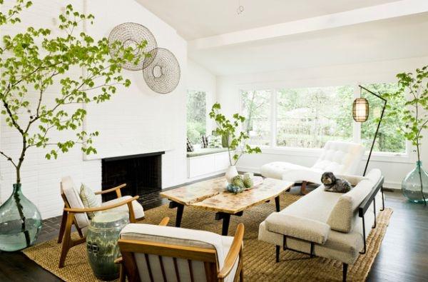живые цветы,комната,гостиная,напольные вазы,ваза,дерево,стол,свет,