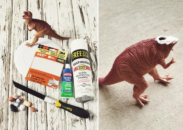 краска,игрушка,ножовка,клей,динозавр,