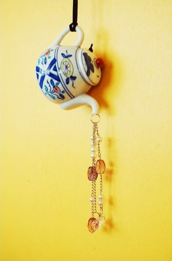 чайник китайский колокольчик