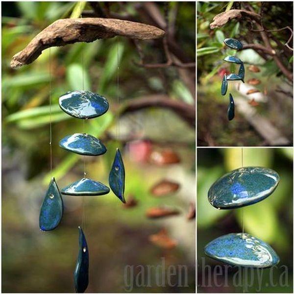 садовый китайский колокольчик