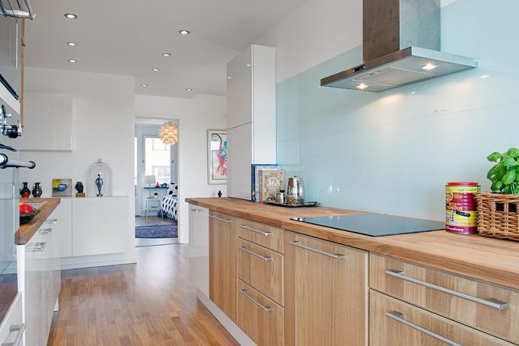 белая квартира,ремонт,фото,4х комнатная,кухня