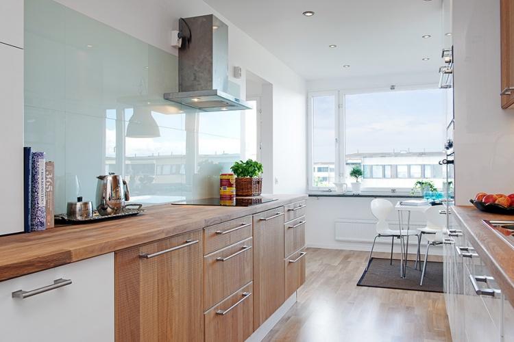 белая квартира,ремонт,фото,4х комнатная,кухня,мебель