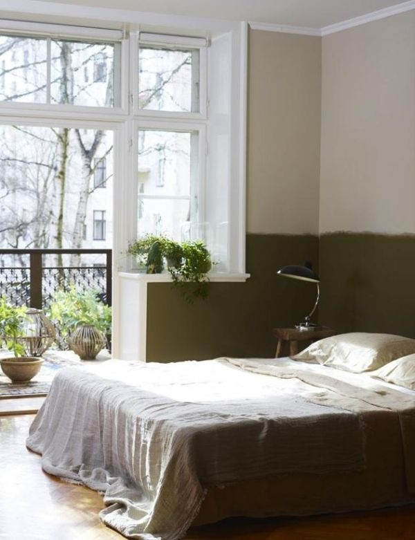 спальня,стенка,краска