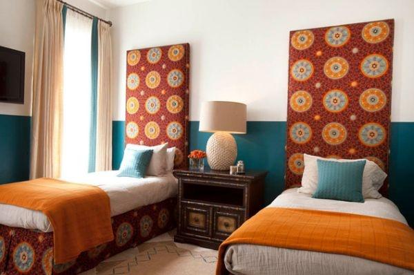 кровати,стены,краска