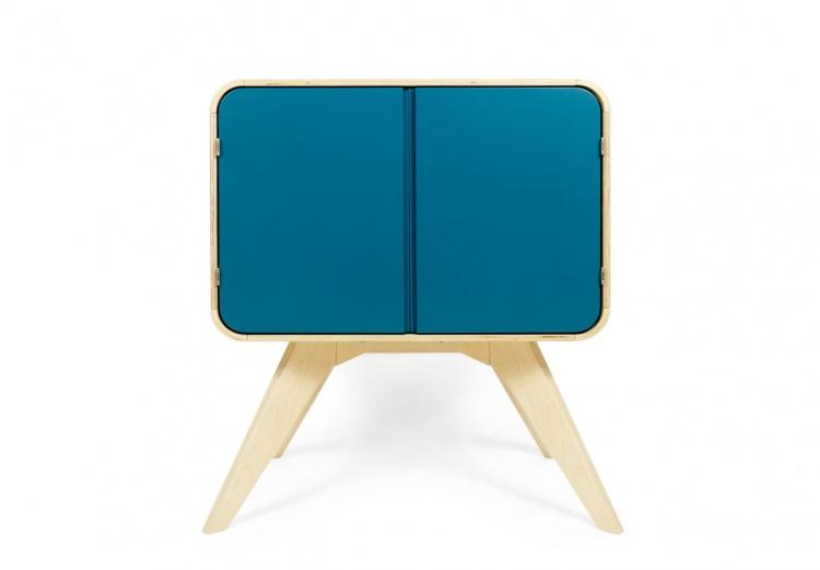 мебель,ящики,коробки,матрешка,хранить вещи,цветные шкафы
