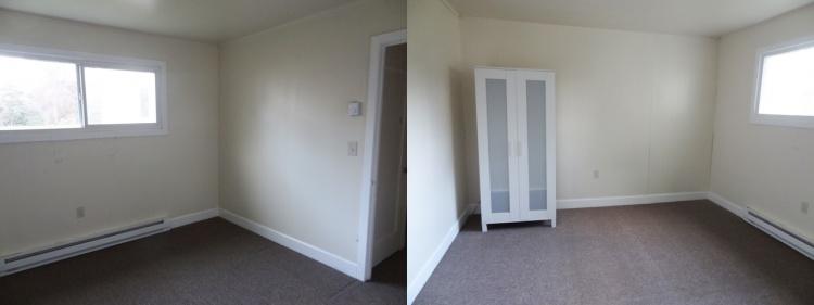 до и после,детская комната, ремонт,фото