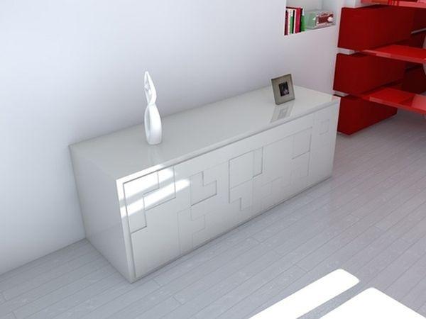 столик,горка, мебель под тв,комод,белая мебель,мебель блог,фото,минимализм