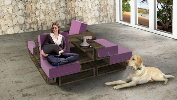 многофункциональная мебель,блог,мебель