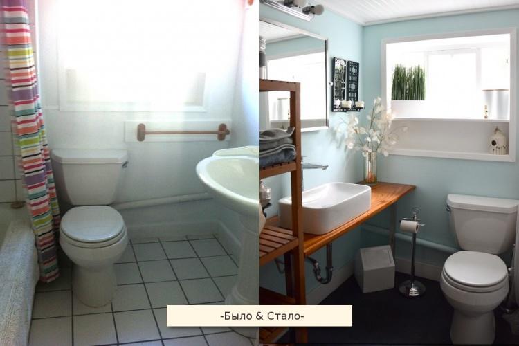 до и после ремонта,ванная комната,ванная,фото до ремонта,фото после ремонта