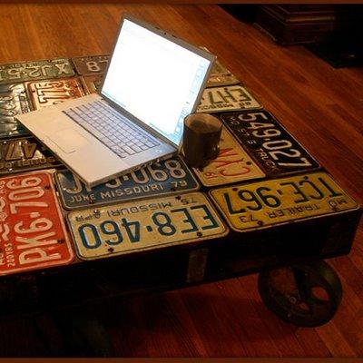 столик ,журнальный,идея,номера,машин,ЕКХ