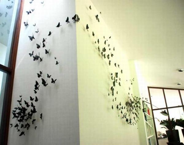 Что сделать на стену