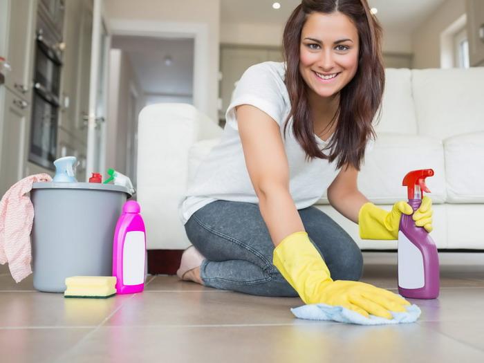 Мотивация для уборки дома или квартиры: как заставить себя навести порядок в жилище