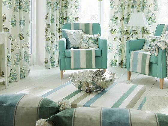 Текстиль в дизайне интерьера: фото тканей, декоративное текстильное  оформление комнат и правильный расчет